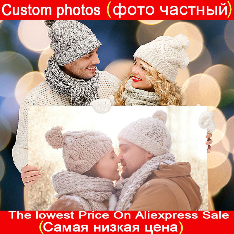 """Photo custom !"" DIY Diamond Embroidery! 5D,Private custom,Diamond Painting,Cross Stitch,3D,Diamond Mosaic,Decoration,Christmas"