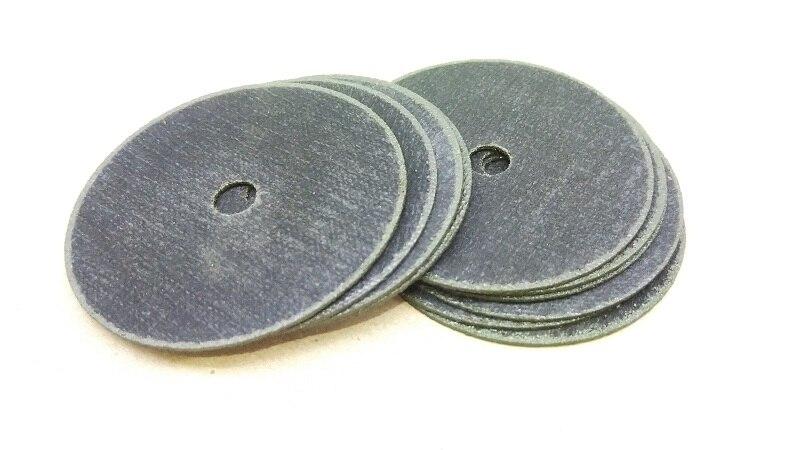 Nouveau 10 pcs/lot 3 75*9.7*1mm disques de coupe meule pour Air pneumatique outil de coupe Air outilNouveau 10 pcs/lot 3 75*9.7*1mm disques de coupe meule pour Air pneumatique outil de coupe Air outil