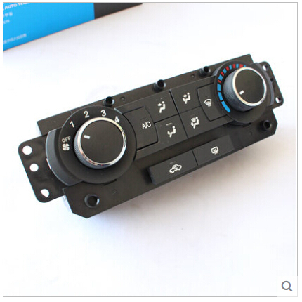 klimaanlage controller panel original ersatzteile auto handschalter