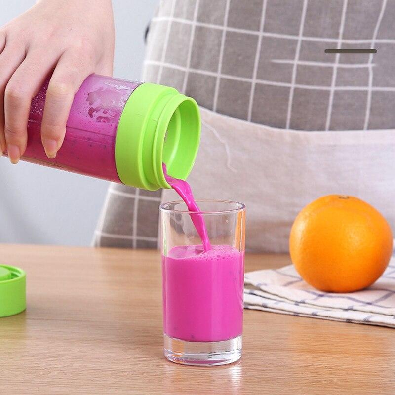 HTB13MI8QmzqK1RjSZPcq6zTepXa9 Portable 380ml Blender Juicer Cup USB Rechargeable Electric Automatic Vegetable Fruit Citrus Orange Juice Maker Cup Mixer Bottle