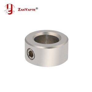 5Pcs Openbuilds Lock Collar T8 Lead Screw Lock Screw Lock Ring Lock Block Isolation Column 5mm/6mm/8mm for 3D Printer CNC(China)