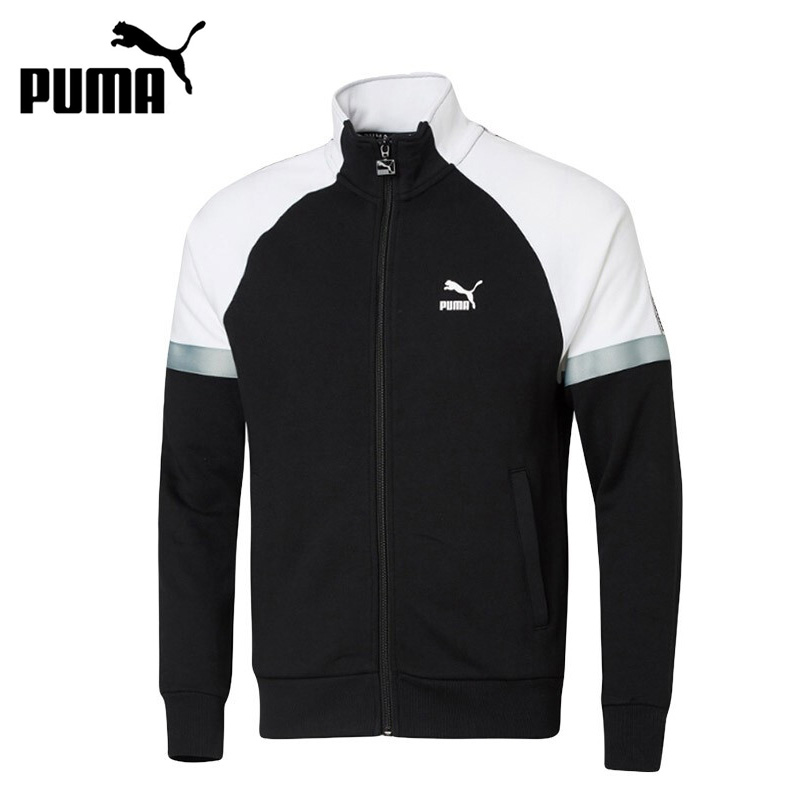 Original New Arrival 2019 PUMA XTG Retro Jacket FT Men'sjacket Sportswear