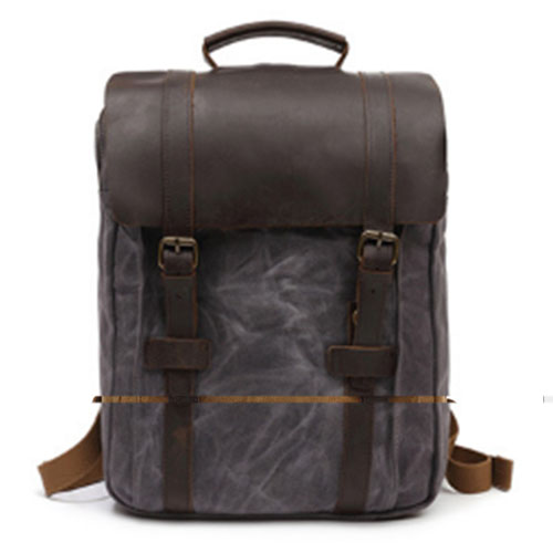 Simple Design Vintage Canvas Laptop Backpack Men Travel Casual Daypack Male School Bags For Teenagers mochila Rucksack black luxury handbags women bags designer handbags high quality pu leather bag famous brand retro shoulder bag rivet sac a main