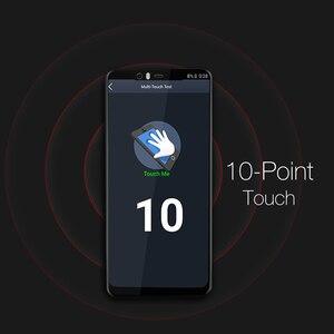 """Image 3 - Original pour Nokia 5.1 Plus LCD affichage 10 écran tactile pour Nokia X5 LCD écran numériseur 5.86 """"remplacement pièces de rechange de réparation"""