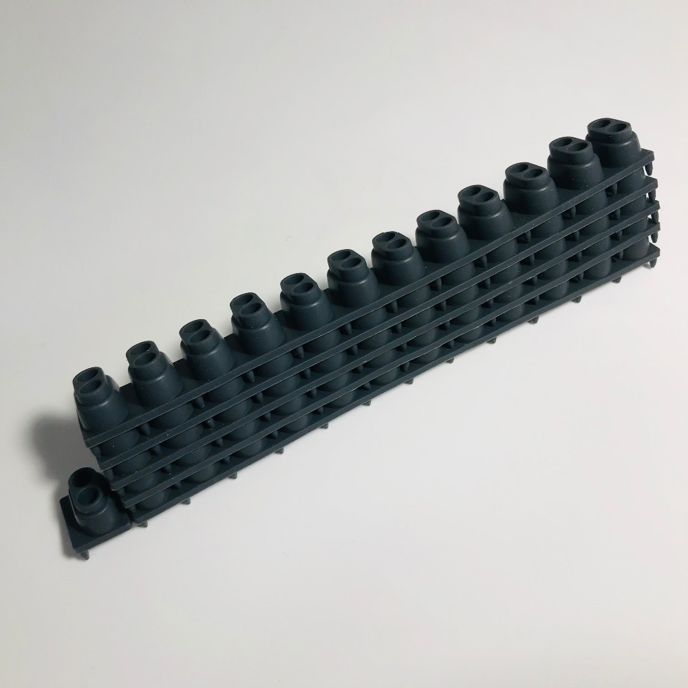 Conductive Rubber For DGX-300/305 PSR-295/E413/S500/S550/E303/E313/E323/E343/E403/GX76/E423