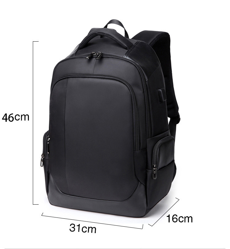 b66e6be242 The commonly seen travel backpacks is very popular nowadays among young  people! The fashionable design of small backpack makes them so charming and  cool