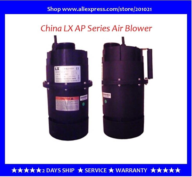 Chine Piscine Blower Pompe Souffleurs de Bulles AP200 200 W LX Air Blower Bain À Remous Chinois Spa Spa Servir Importation Whirlpool bain