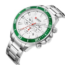 Men's Fashion Wrist Watches Chronograph Watches