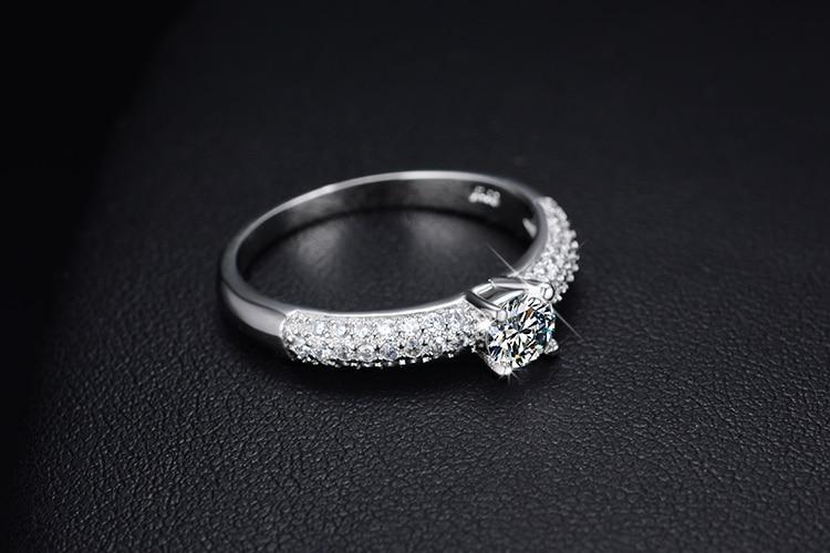 Նոր ժամանման տաք վաճառք Valentines Gift- ի - Նուրբ զարդեր - Լուսանկար 3
