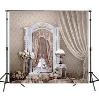 Hot Wedding Photography Background Cloth Vinyl Backdrops For Photography Family Foto Backgrounds For Photo Studio Fotografia