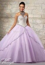 on Lavender Quinceanera Dresses