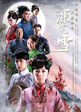《深宅雪》2015年中国大陆剧情,爱情电视剧在线观看