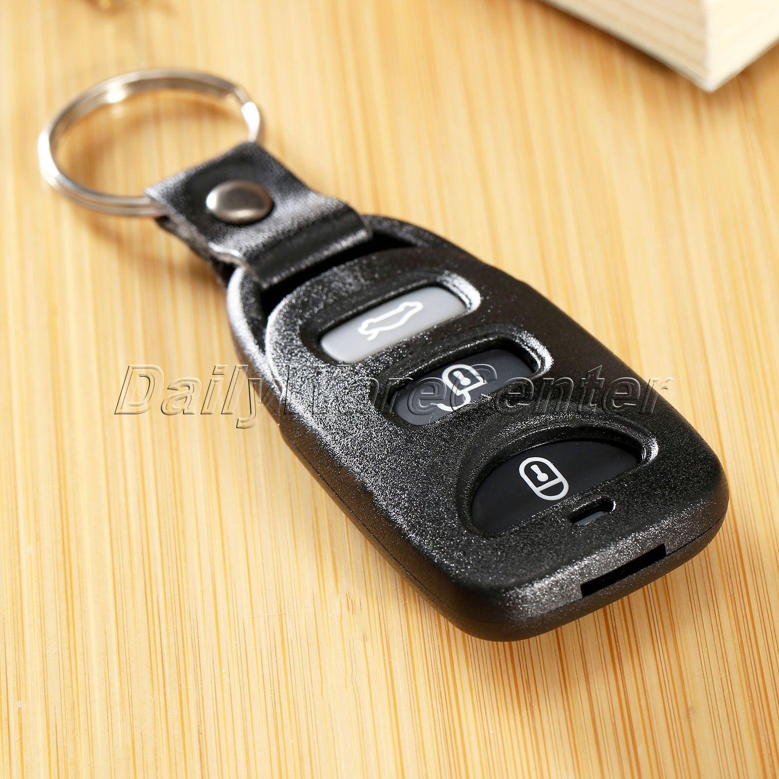 брелок ключ от hyundai elantra