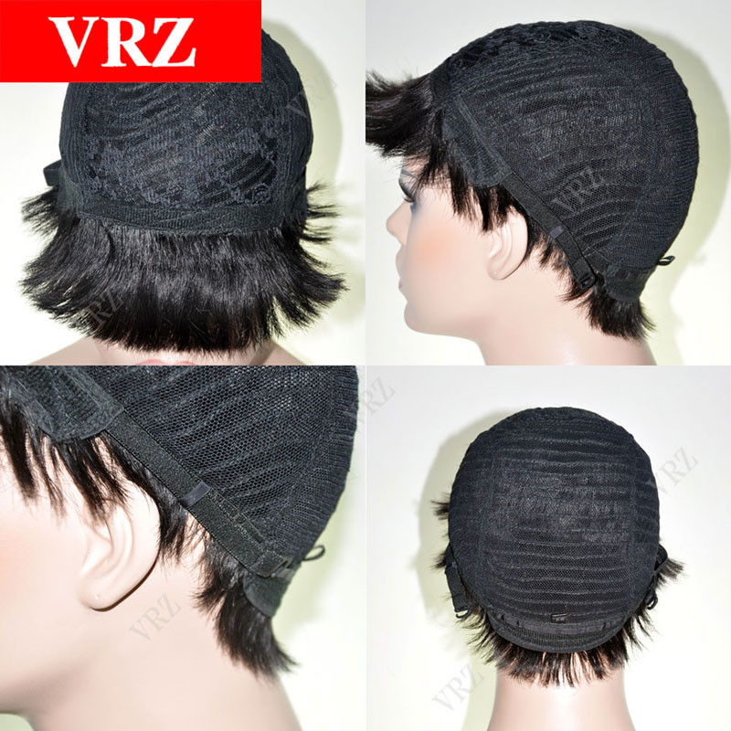 none-lace-wig-cap