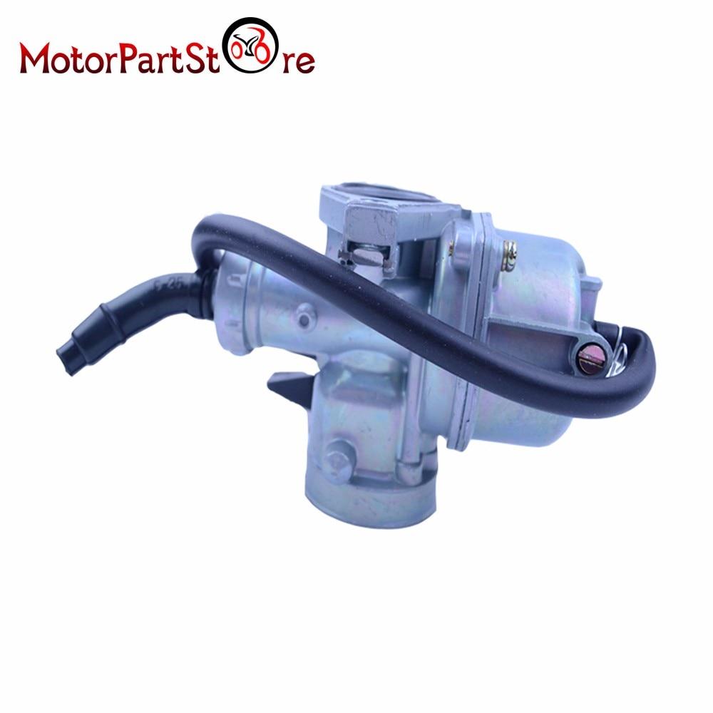 22mm Carburetor Carb for Honda XR50R CRF50 XR CRF 50 ATV Quad Go Kart  Motorcycle Dirt Bike Parts D10-in Carburetor from Automobiles & Motorcycles  on ...