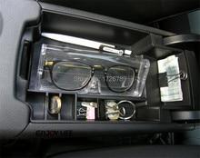 Автомобиль подлокотник окно центральной вторичный перчатка хранения телефона держатель контейнера для Benz W176 класс A180 13-16 W246 B класс B180 B200