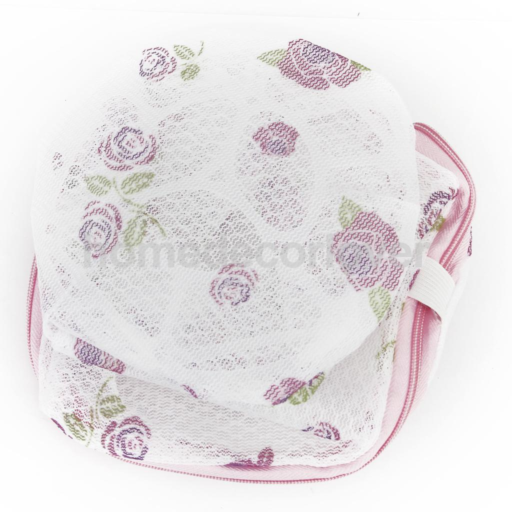 Bra Saver Washing Aid Bag Laundry Protect for Underwear Lingerie Wash Basket Net