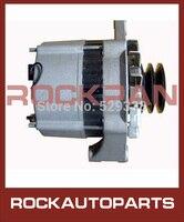 100% nowy alternatora 9120060040 AT173624 3604448RX 12158 dla przypadku w Alternatory i generatory od Samochody i motocykle na