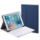 Detachable Keyboard Case Smart Flip Cover For iPad 9.7 2017/2018 Pro Air 2/1 May10