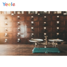 Yeele Photocall Chinese Medicine Bokeh Interior Photography Backdrops Personalized Photographic Backgrounds For Photo Studio все цены