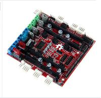 DuoWeiSi 3D Printer Parts Reprap Ramps FD Control Board Ramps1 4 Improved Version For 3D Printer