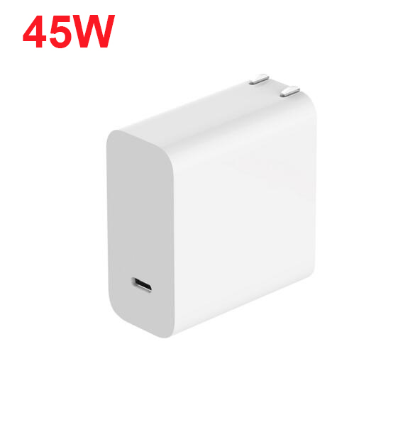 Image 4 - Original Xiaomi USB C 45W 65W Quick Charger Output Type C Port USB PD 2.0 QC 3.0 Power adapter Mi laptop air 13.3 12.5 pro 15.6-in Mobile Phone Chargers from Cellphones & Telecommunications