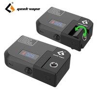 100% Original GeekVape Tab Pro Ohm Meter Reader/ Voltage Drop Checker/ Firing Test Station DIY Tool E cig