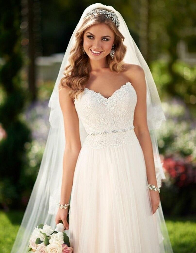 Simple Western Wedding Dresses | Dress images
