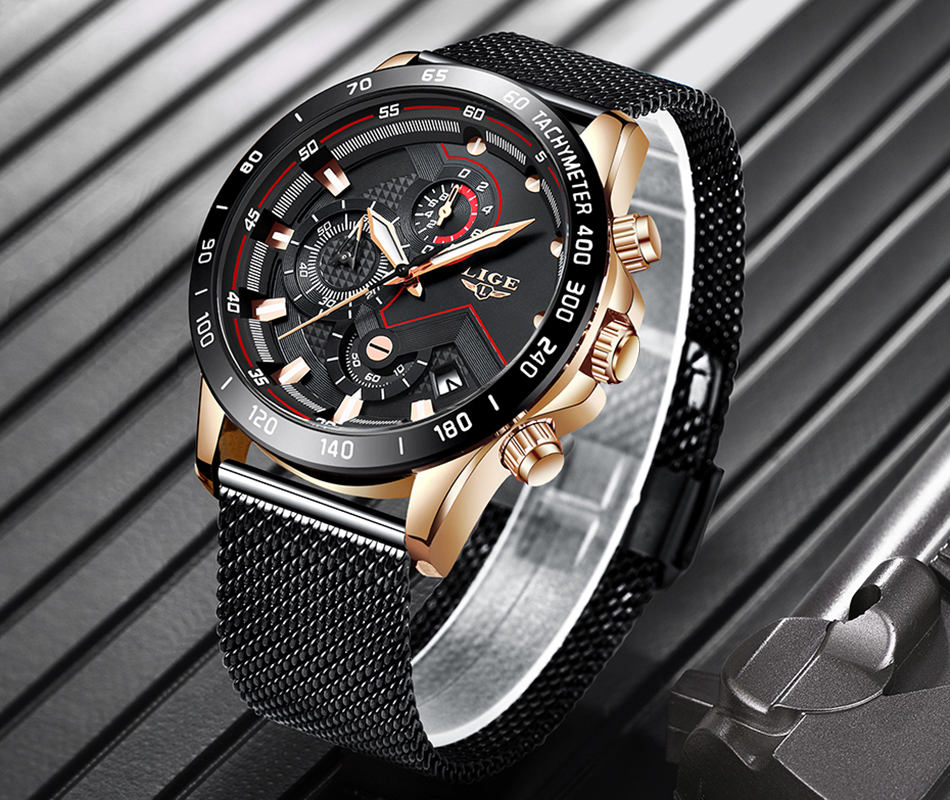 HTB13MTSOHvpK1RjSZFqq6AXUVXa7 LIGE Fashion Mens Watches Brand Luxury WristWatch Quartz Clock Blue Watch Men Waterproof Sport Chronograph Relogio Masculino