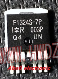 Цена AUIRF1324S