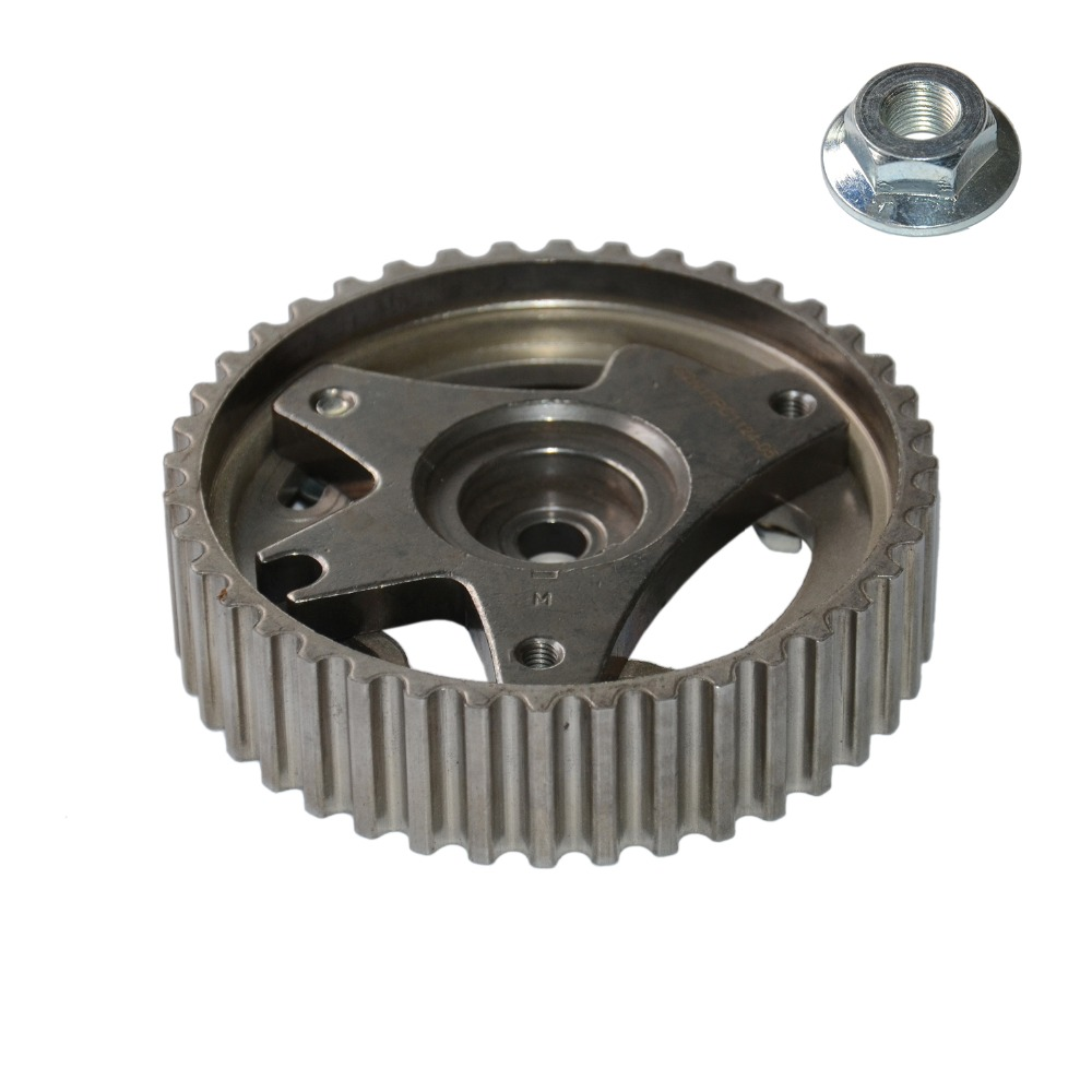 CAMSHAFT PULLEY FOR NISSAN RENAULT 1.5 dCi 7701478037