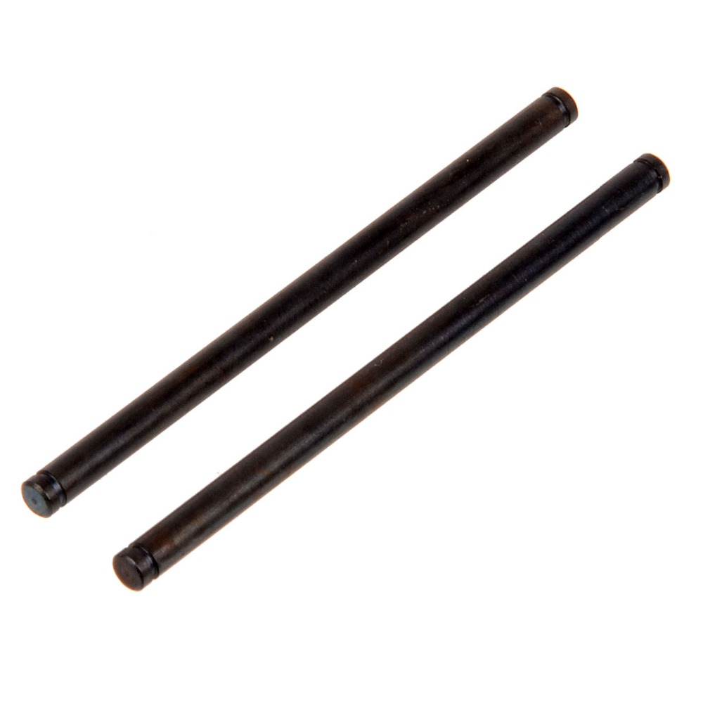 2PCS HSP 02063 Rear Lower Arm Round Pin A 3*54MM For 1/10 RC Model Car Flying Fish 94123 94122 94166 94155 94177 94188 94111 2pcs rc car 1 10 hsp 06053 rear lower suspension arm 2p for 1 10 4wd rc car hsp 94155 94166 94177