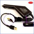 20 V 3.25A 65 W Laptop Carregador de Carro DC Adaptador + USB (5 V 2A) para lenovo/thinkpad yoga 2 11 11 s 13 z40 z50 pro 13