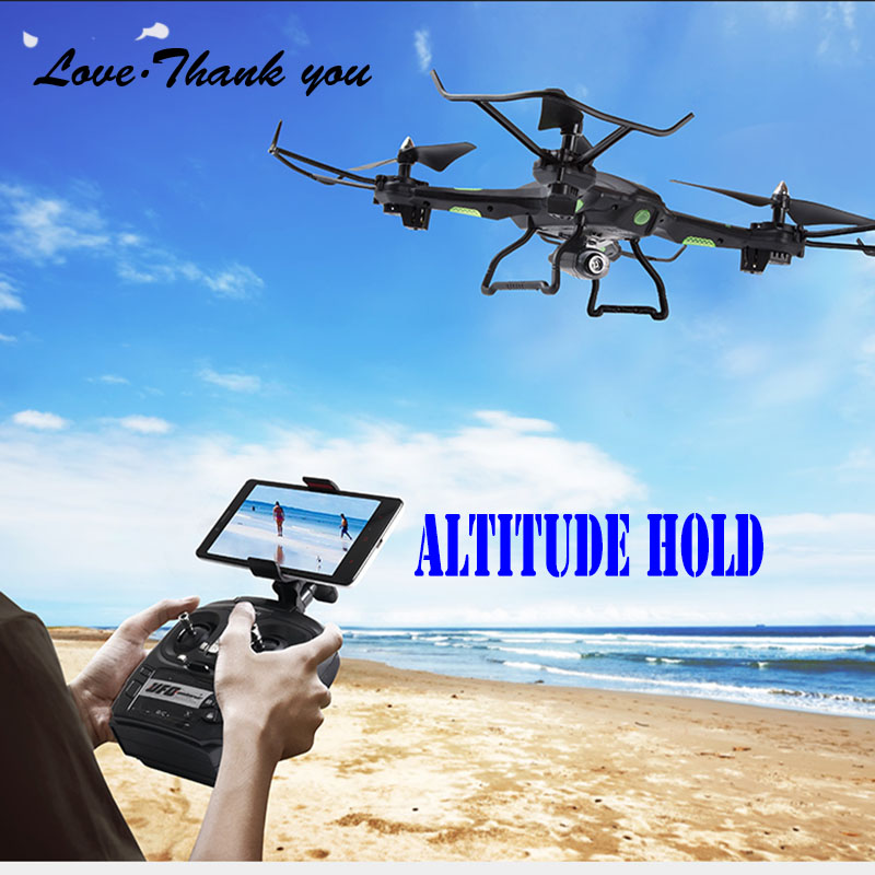 Newest RC Helicopter S5 Remote Control Helicopter Quadcopter With 2MP HD Wifi Camera RC Drone Gift For naughty Children 902s remote control drone wifi fpv rc helicopter hd camera video quadcopter kids toy drone aircraft air plan toys children gift