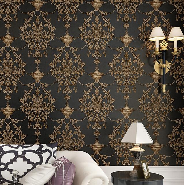 black gold wallpaper designs wwwpixsharkcom images
