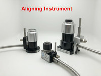 Instrumento de comprobación de herramienta tipo M26D  herramienta de alineación  ajuste de herramienta  juego de herramientas de calibre para centros de mecanizado CNC y tornos CNC|Luces festivas| |  -