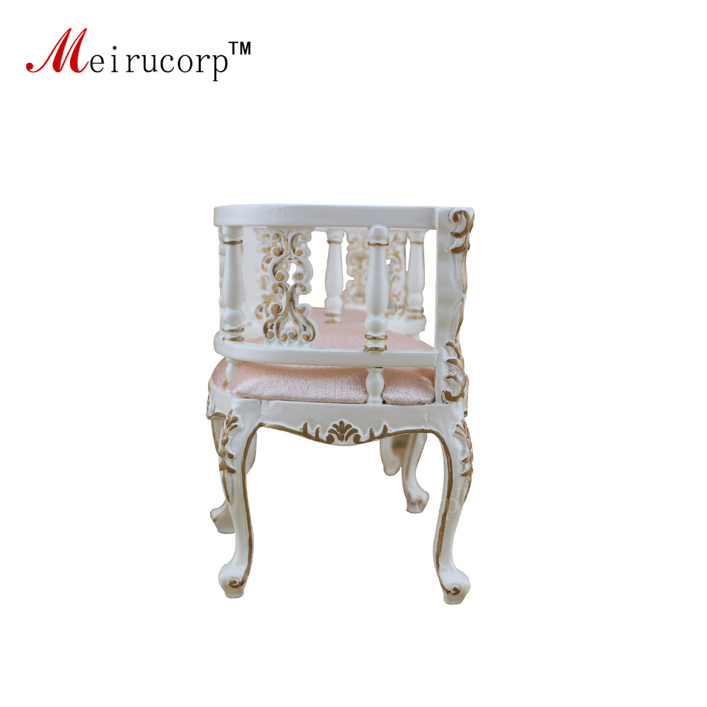 Bon Vintage 1:6 Scale Doll Miniature Well Furniture Handmade Gilt S Chair In  Furniture Toys From Toys U0026 Hobbies On Aliexpress.com | Alibaba Group