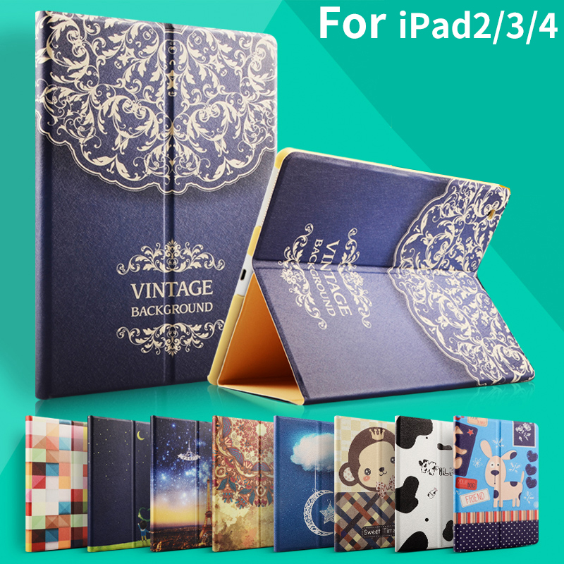 RBP For Apple iPad2/3/4 case Holster for IPad 2 case ultra-thin intelligent sleep cover for ipad 4 case 9.7 inch for ipad3 cover рюкзак case logic 17 3 inch rbp 217 black