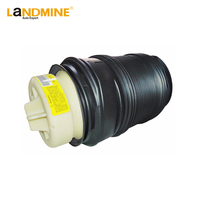 Free Shipping Right Rear Air Spring AirBag Suspension Air Ride Fit Mercedes Benz W212 2123200825