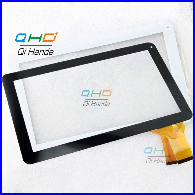 New Touch Screen For 10.1 iRulu eXpro X1 Plus Tablet Capacitive Touch Panel digitizer Sensor Replacement Free Shipping new replacement capacitive touch screen digitizer panel sensor for 10 1 inch tablet vtcp101a79 fpc 1 0 free shipping