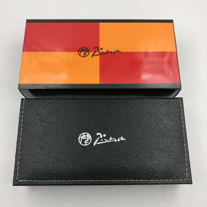 Image 5 - Pimio 917 الفاخرة الأسود والفضي كليب الرول الكرة القلم مع 0.7 مللي متر الأسود الحبر الملء مع الأصلي هدية صندوق أقلام حبر جاف هدية