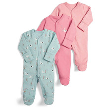 2019 Autumn Baby Rompers Boy Roupa De Bebes Newborn Jumpsuit