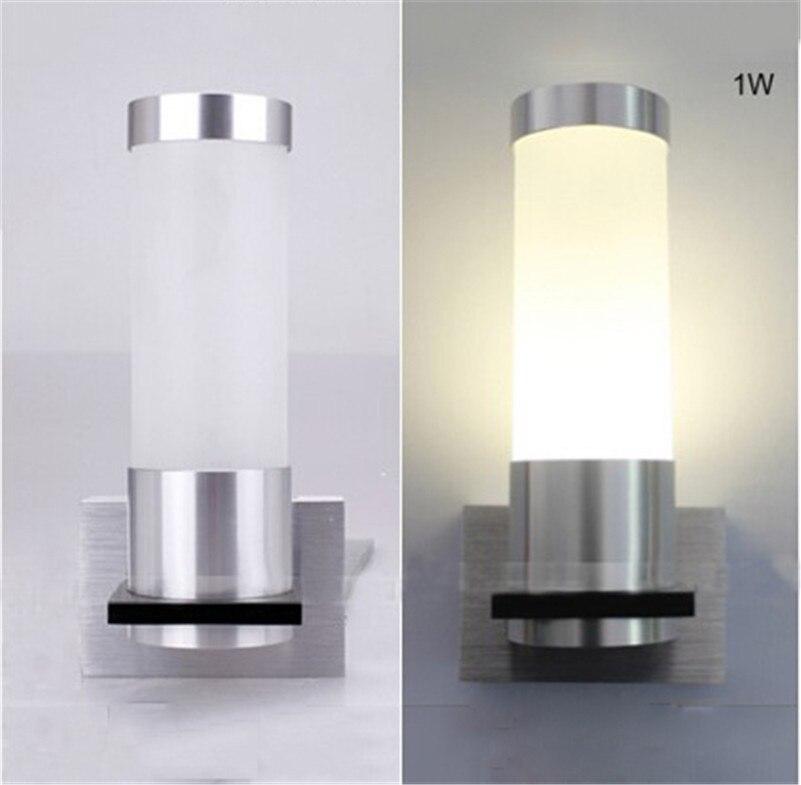 HTB13MZRSXXXXXXVXVXXq6xXFXXXa - 1W Led wall lamp Acrylic light Epistar chip with led driver for home/KTV/bar indoor light CE free shipping