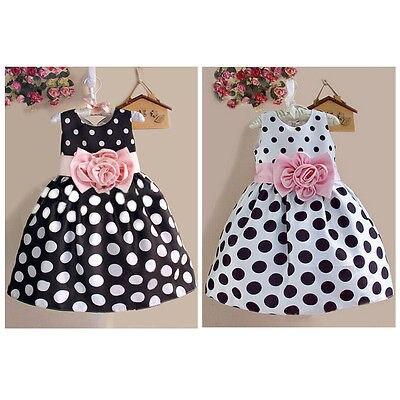 Новое платье принцессы детская одежда для девочек без рукавов в горошек с цветами платье Обувь для девочек одежда