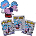 10bag/lot Novelty Fart Bomb Bags Stink Bomb Smelly Funny Gags Practical Jokes