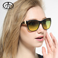 Chashma Brand  New Fashion Women Sun Glasses Polarised Lenses with PC Frame Male Sunglasses