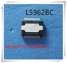 NEW 5PCS/LOT L5962BC L5962 BC HSSOP-36  IC
