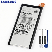 Original  Replacement Samsung Battery For Galaxy J3 2017 SM-J330 J3300 Edition Genuine Phone EB-BJ330ABE 2400mAh