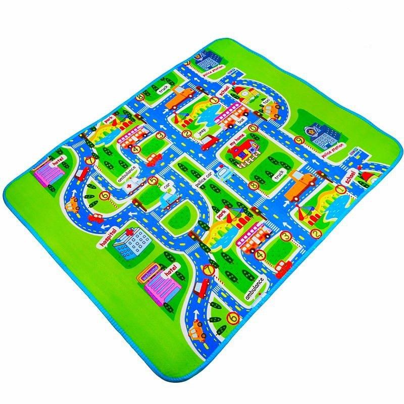 HTB13M girZnBKNjSZFGq6zt3FXa3 Foam Baby Play Mat Toys For Children's Mat Kids Rug Playmat Developing Mat Rubber Eva Puzzles Foam Funny Baby Mat