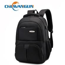 Chuwanglin Neue business männlichen rucksack männer laptop rucksäcke Große kapazität reisetaschen wasserdichte Lade rucksack A6002